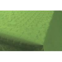 Tafelkleed op rol groen tafelpapier 1,18x8m