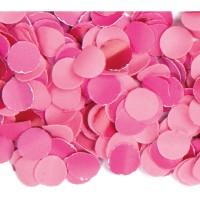 Confetti deluxe baby roze 100gr