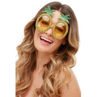 Hawaii party bril Ananas