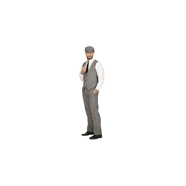 Peaky Blinders kostuum charleston outfit heren