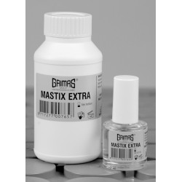 grimas mastix extra huidlijm baardlijm spiritgum