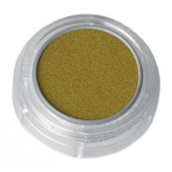 Grimas water make up metallic 702 goud