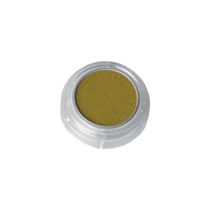 Grimas water make up metallic 702 goud