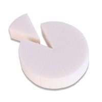 Superstar latex sponsjes driehoek grimeersponsje