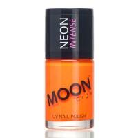 Moon fluo neon UV nagellak oranje 14 ml