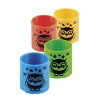 Pinata vulling speelgoed mini slinky's traplopers 4st