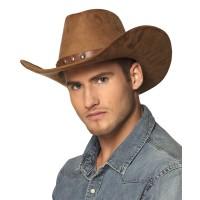 Cowboyhoed bruin Nebraska