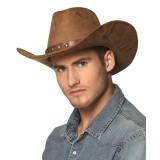 cowboyhoed bruin cowboy accessoires cowgirl