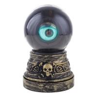 """Halloween decoratie oog """"Saurons Eye"""""""