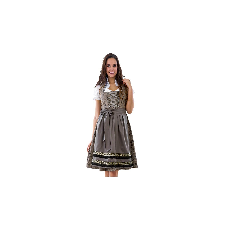 traditionele Dirndl jurk tiroler kleding oktoberfest