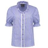 Trachten blouse dames tiroler shirt oktoberfest