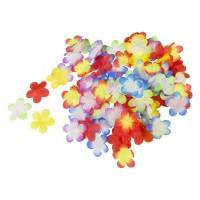 Decoratie bloemetjes Amelia 300 stuks