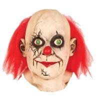 killer clown masker enge halloween maskers