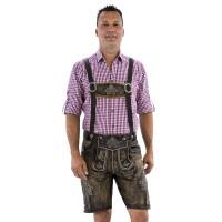 Echte lederhosen kopen tiroler kleding oktoberfest