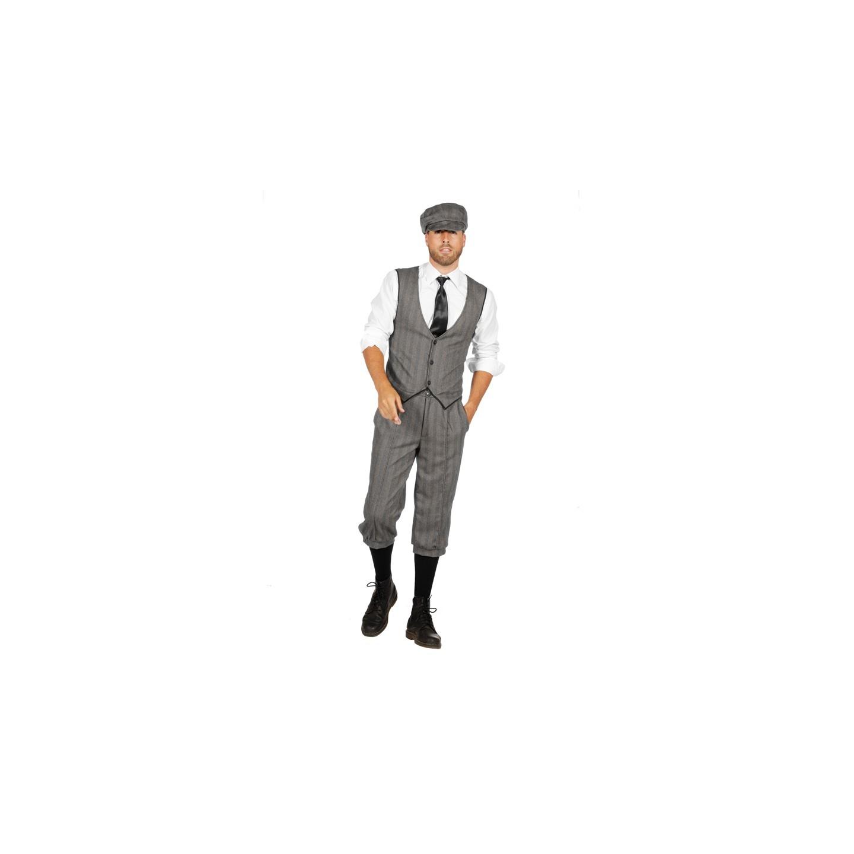 jaren 20 kleding Peaky Blinders kostuum