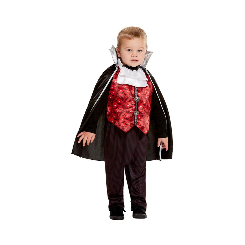 Peuter Halloween.Vampier Kostuum Peuter Jokershop Be Peuter Halloween Kostuums