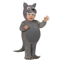 Baby wolf kostuum