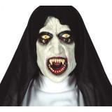 Halloween masker The Nun nonnen