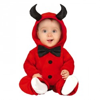 Baby duivel pakje