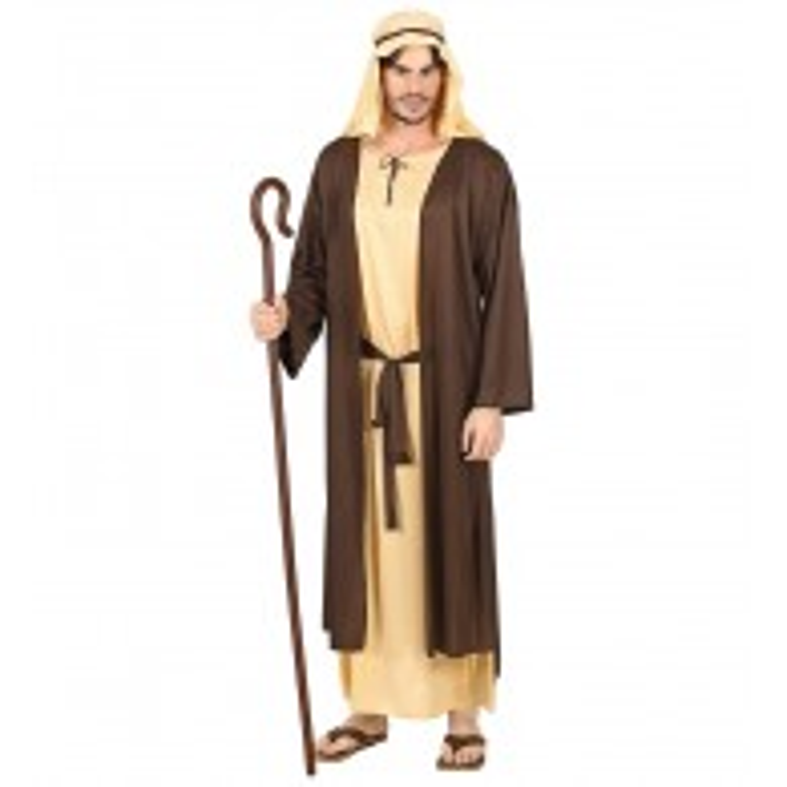 Kostuum Jozef / 3 Koningen pak heren
