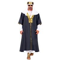 Arabische Sultan kostuum heren