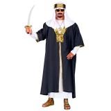arabische sultan kostuum volwassenen drie koningen