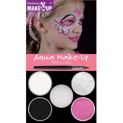 Fantasy water Make-up Set Prinses Lea