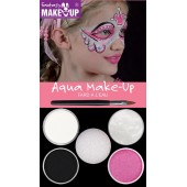 grime water make up set prinses