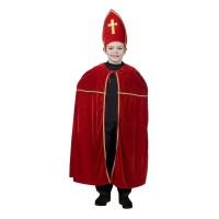 Sinterklaaspak kind Sinterklaas kostuum