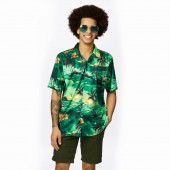 Hawaii hemd heren shirt hawaii kleding