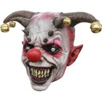 Killer clown masker Jingle Jangle Ghoulisch