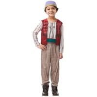 Aladdin® kostuum kind