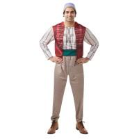 Aladdin® kostuum volwassenen