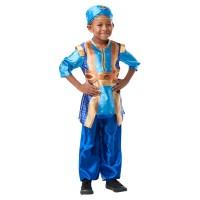 Aladdin® geest kostuum Genie kind