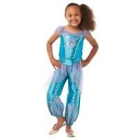 Aladdin® prinses Jasmine kostuum kind