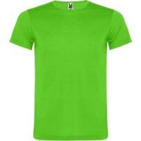 Fluo T-shirt kind neon groen