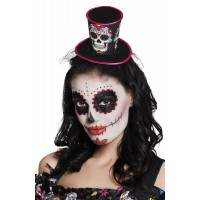 Day of the dead hoed El Novio