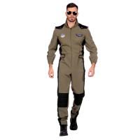 Top Gun kostuum heren pilotenpak