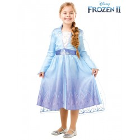 Disney® Elsa kostuum classic Frozen 2 kind