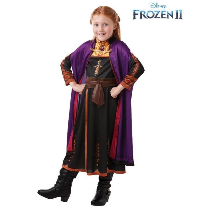 Disney® Anna kostuum classic Frozen 2 kind