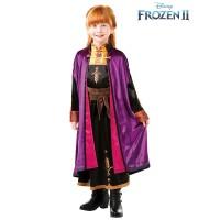 Disney® Anna kostuum deluxe Frozen 2 kind