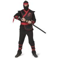 Ninja kostuum heren Nick