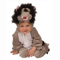 Wolf Kostuum Kind