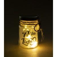 Little star Light - Alles is liefde