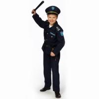 Politiepak voor jongens