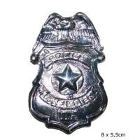 politiebadge