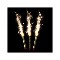 taart Vuurwerk ijsfonteinen sterretjes vuurwerkstokjes