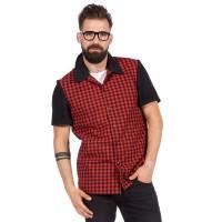 Rockabilly hemd Bobby voor heren