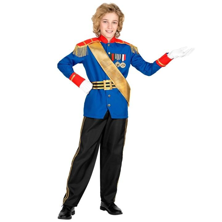 Prins kostuum kind Prinsenpak