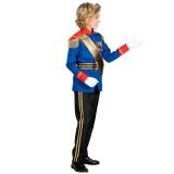 Prins kostuum kind Prinsenpak carnavalskleding